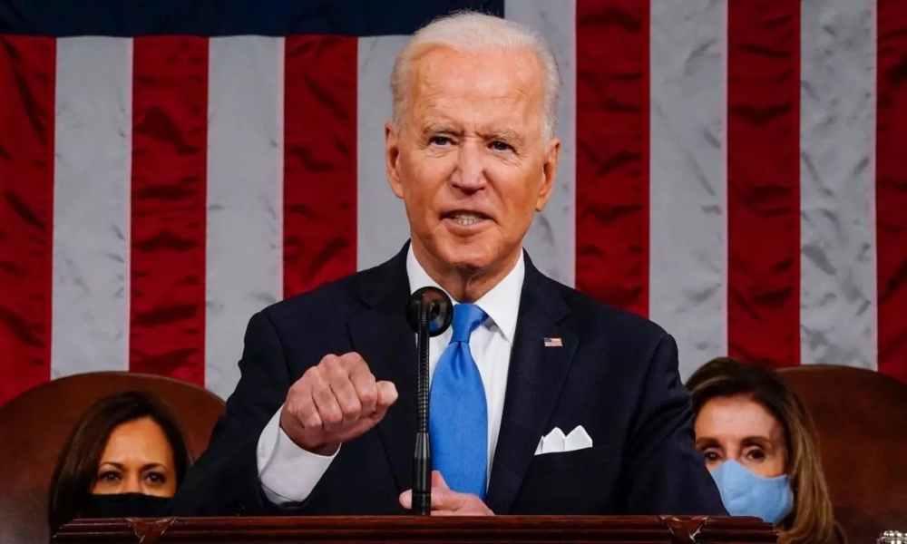 Ley de igualdad de Biden es un peligro para la libertad religiosa