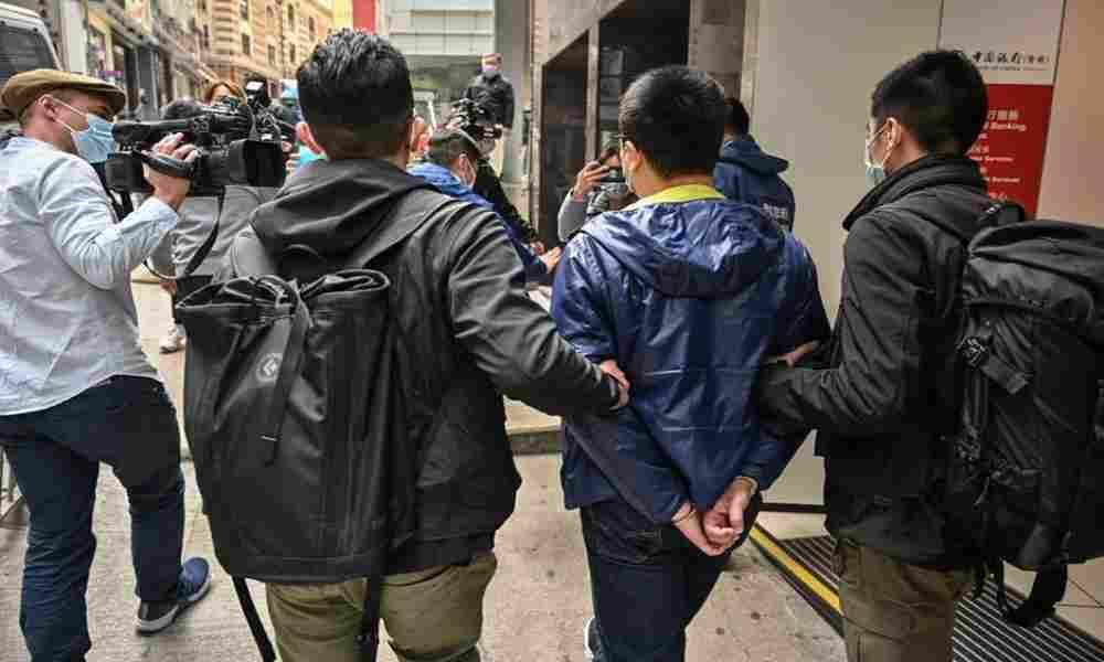 Pastores cristianos son arrestados en China