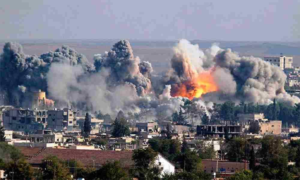 Turquía inicia bombardeos a pueblos cristianos en Irak