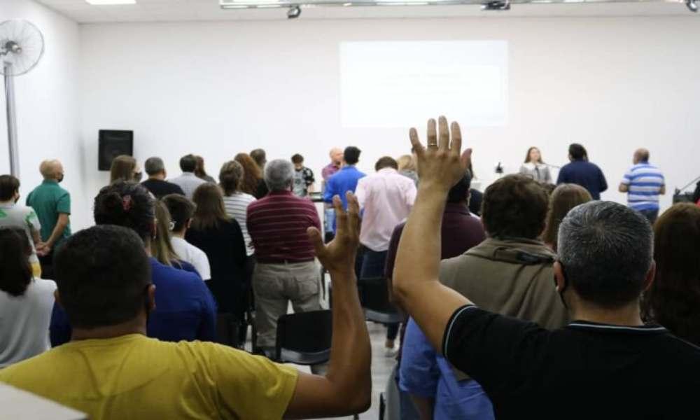 Iglesia argentina reporta crecimiento de fieles en medio de la pandemia