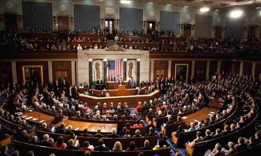 224 demócratas de EEUU respaldan un proyecto de ley que elimina las restricciones al aborto