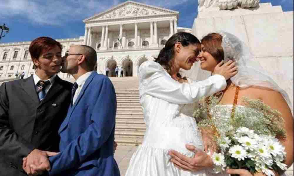 70% de las personas en EEUU apoyan el matrimonio homosexual