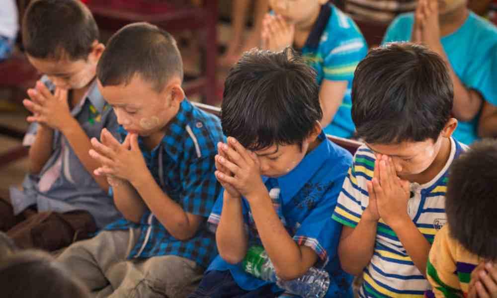 9 millones de niños son alcanzados con el Evangelio de Cristo