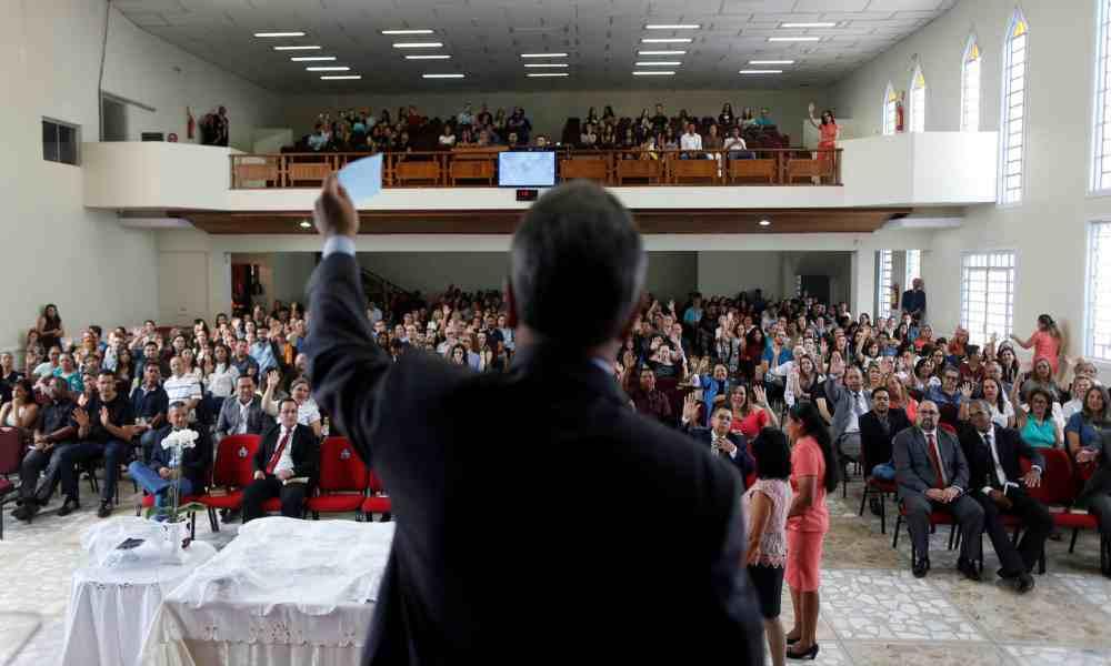 Argentina: pastores piden ser declarados como esenciales y vitales