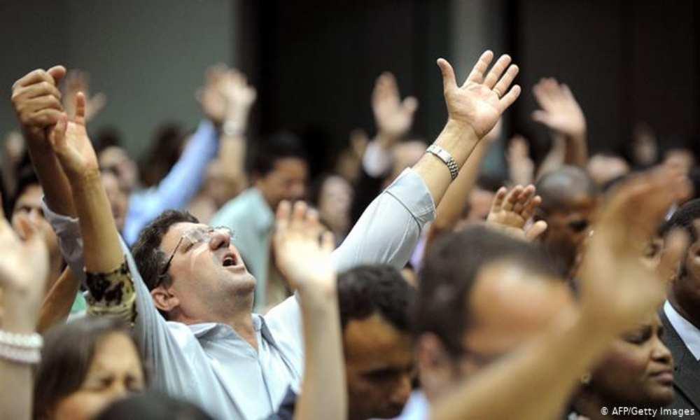 Aumentan los creyentes evangélicos, ortodoxos y musulmanes en comarcas de Euskadi