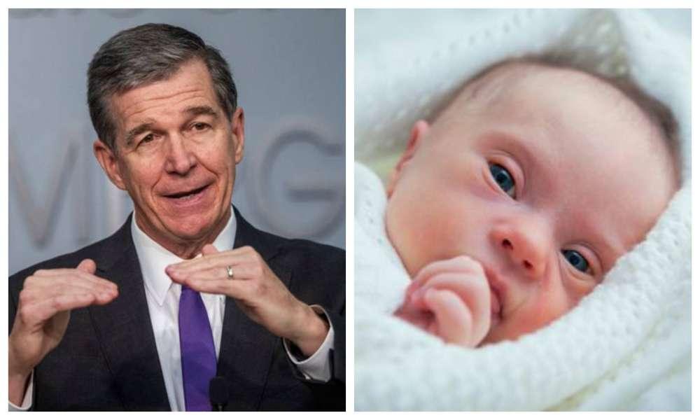 Carolina del Norte: gobernador cancela ley que protege del aborto a bebés con síndrome de Down
