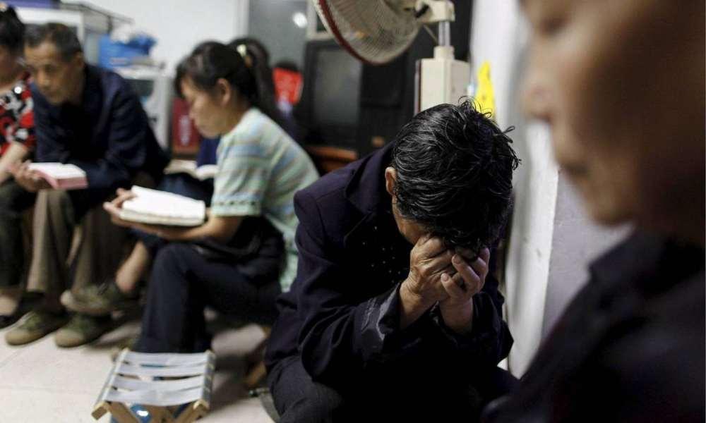 China: 60 cristianos huyeron después de ser perseguidos por el gobierno