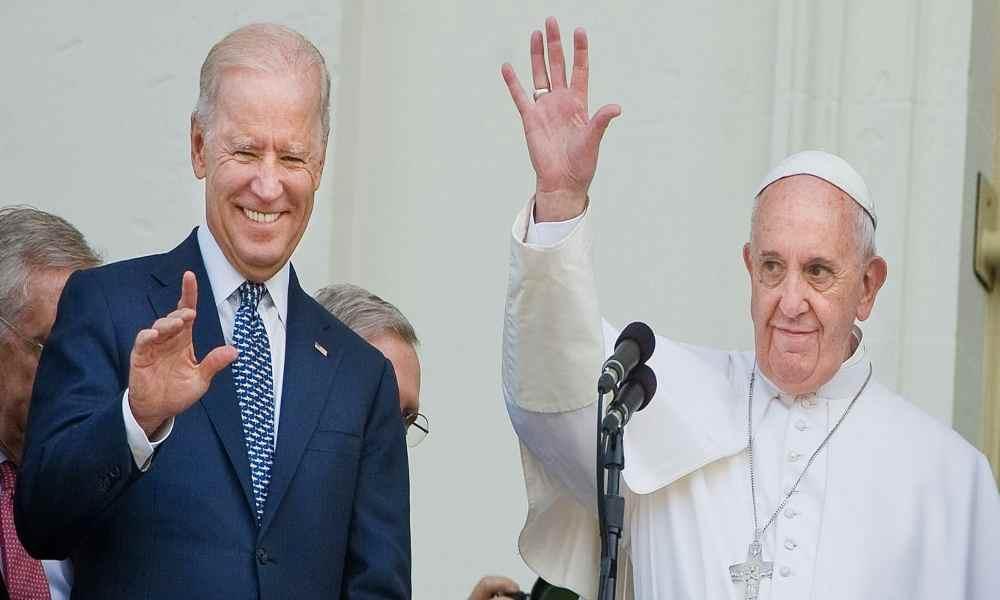 Conferencia de Obispos Católicos de EEUU: ¿Se le permitirá la Eucaristía a Biden?