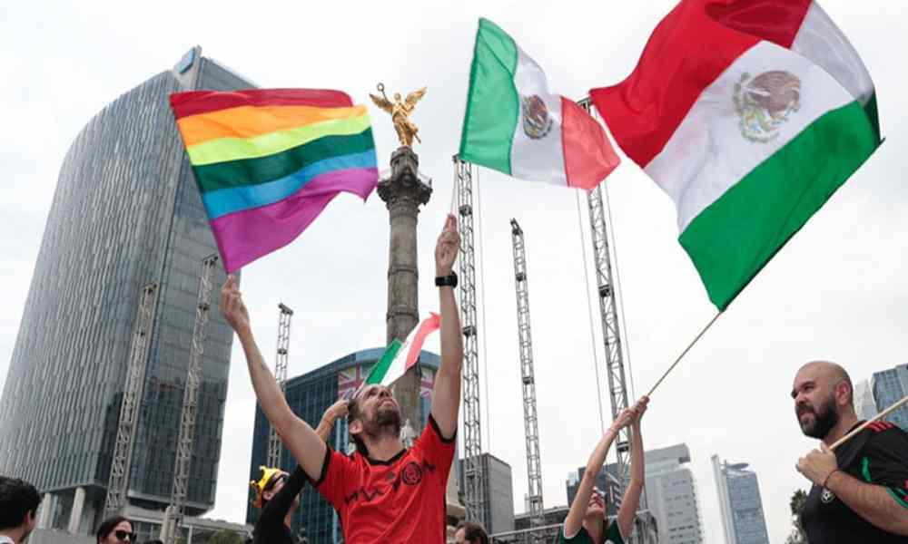 Coordinador de diputados mexicanos asegura que rechazan el aborto y las bodas gay
