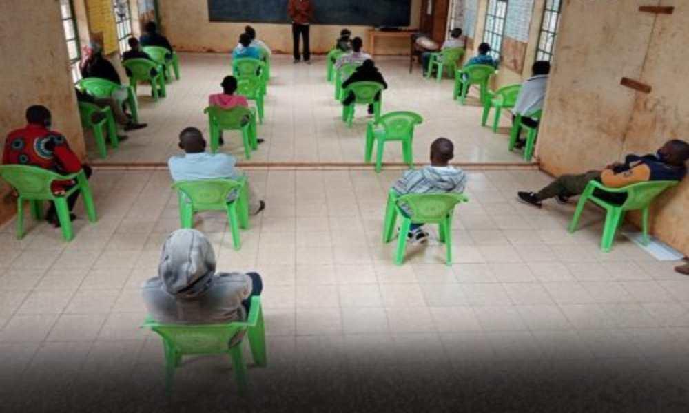 Cristianos sordos son capacitados para evangelizar y plantar iglesias dirigidas por sordos