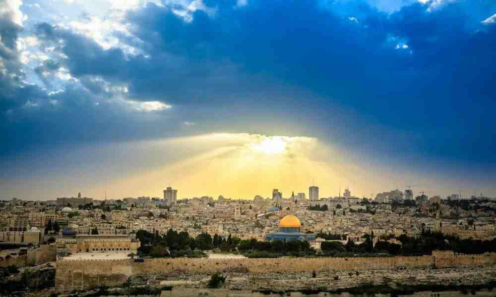 Cristianos y judíos se reunirán para orar por la paz de Jerusalén