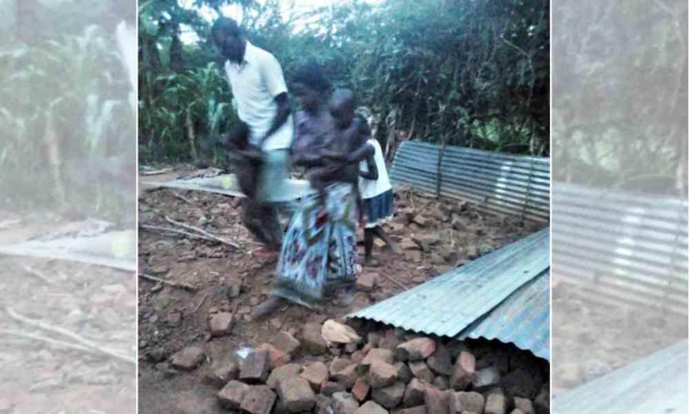 Dios sana a niño de una pareja musulmana en Uganda