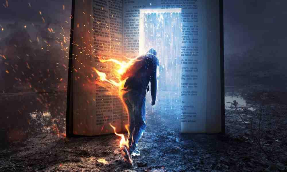 ¿El infierno es eterno o temporal?