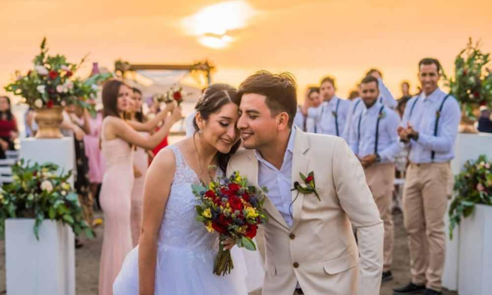 Encuesta revela que los matrimonios entre cristianos son más felices