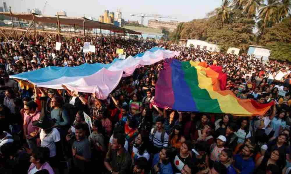 India: crearán leyes que protejan derechos de la comunidad LGBT