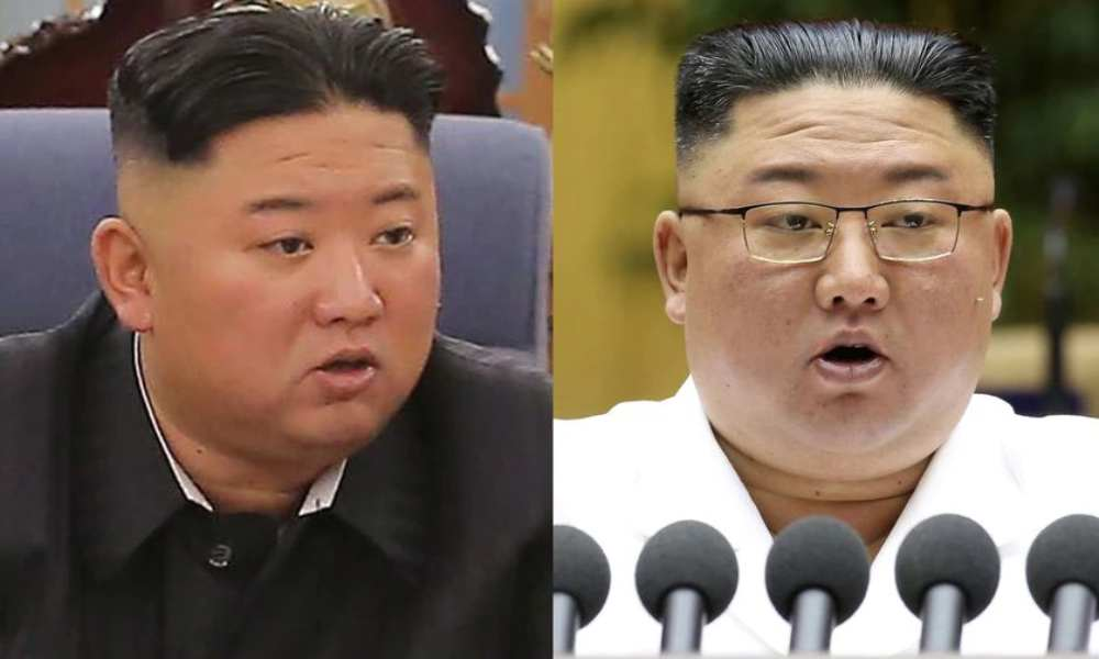 "Kim Young Un preocupa a los norcoreanos por aparecer ""demacrado"""