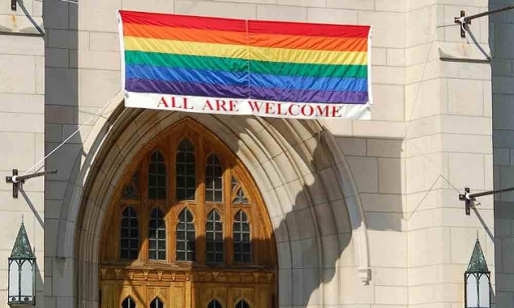 La Iglesia Metodista de EE.UU permite el liderazgo de una ministra lesbiana