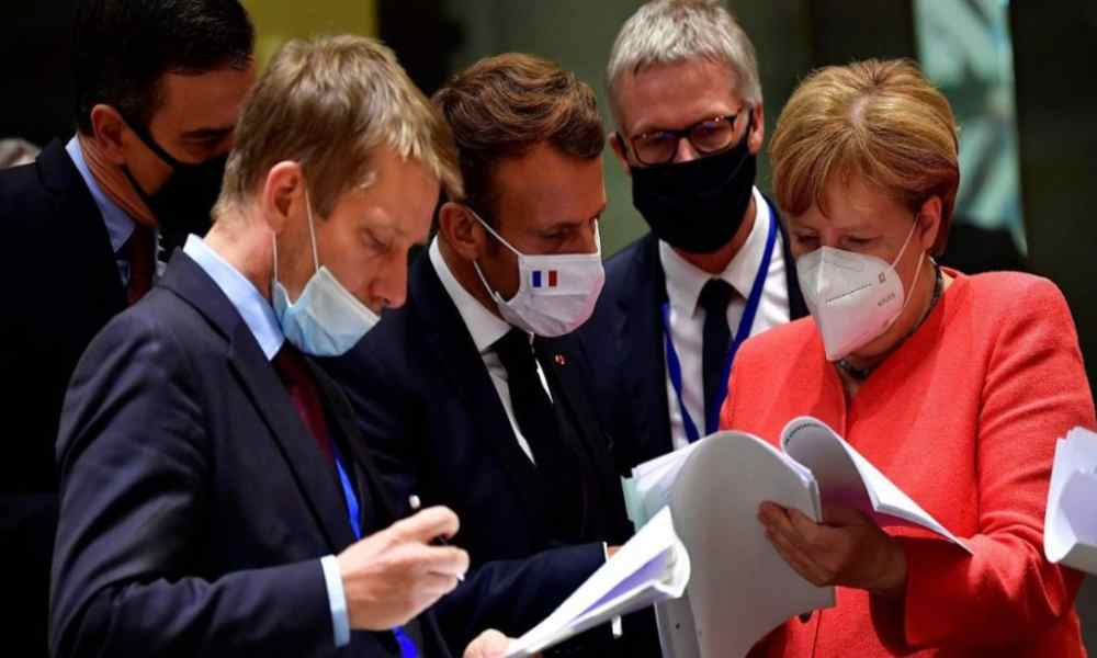 Líderes de la Unión Europea intentan que Hungría termine con su política contra el LGBT