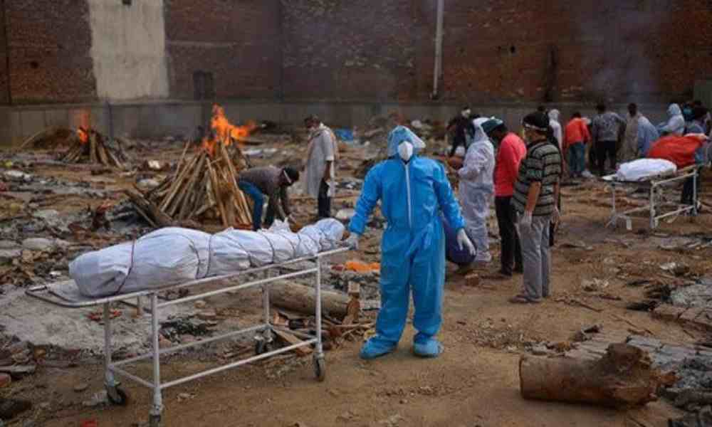 Más de 2 mil pastores han muerto en Nepal e India por el Covid-19