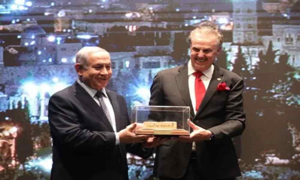 Mike Evans asegura que Israel perdería el apoyo de los evangélicos si termina el gobierno de Netanyahu