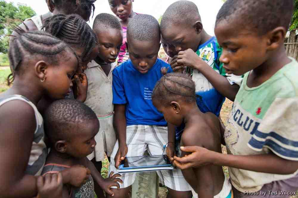 Misioneros llevaron la Palabra de Dios a 672 niños hijos de terroristas