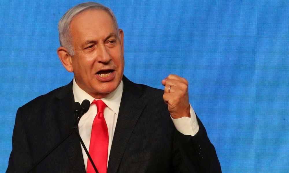 Netanyahu compara el nuevo gobierno de Israel con la ciudad de Sodoma