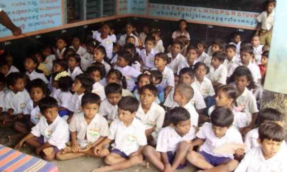 India: nueva ley amenaza con cambiar la identidad religiosa de las escuelas cristianas