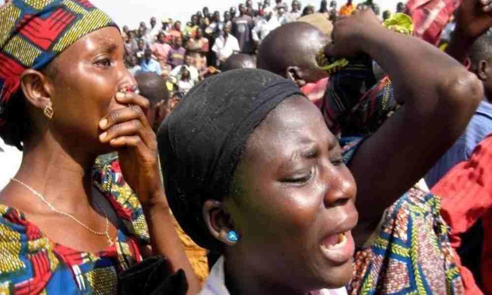 Decenas de niños y cristianos mueren asesinados en Nigeria