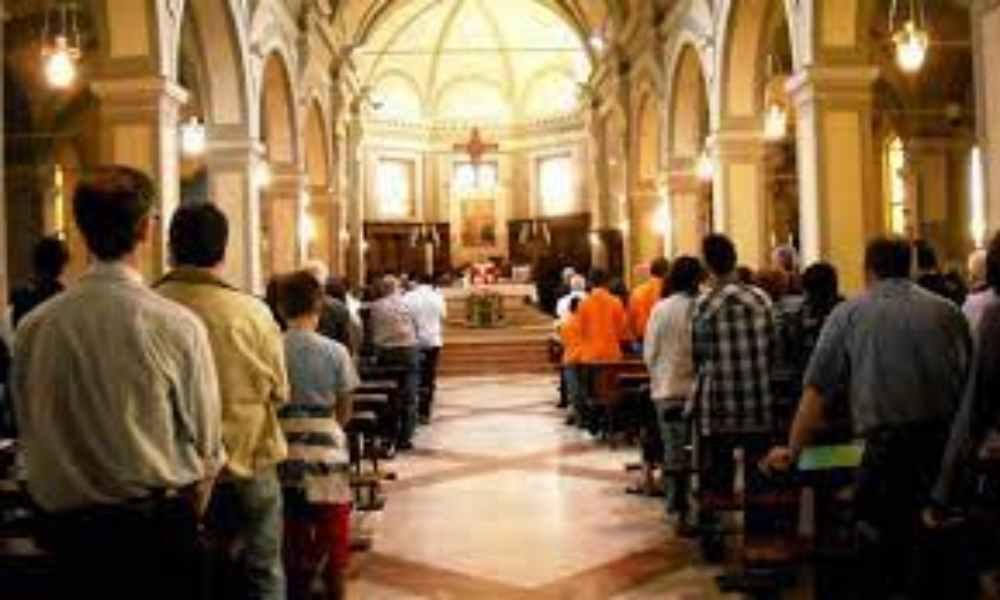 """""""Nuevos cristianos actúan en la iglesia como lobos con piel de oveja """": dice autor"""