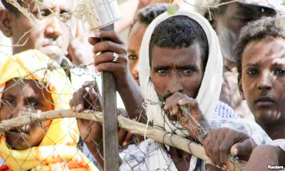 ONU exige a Eritrea que libere  a todos los cristianos encarcelados