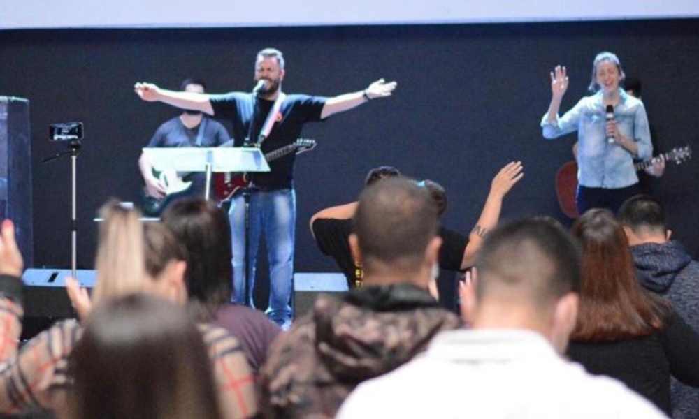 Pastor de Brasil vio crecer a su iglesia durante la pandemia