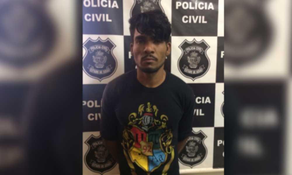 Pastora profetizó la muerte del asesino en serie Lázaro Barbosa