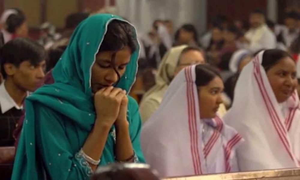 Persecución sería la causa de que población cristiana se reduzca en Pakistán