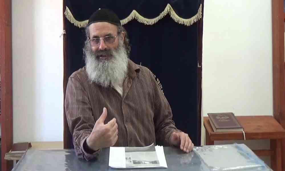 Rabino: Zacarías profetiza gobiernos malvados para la venida del Mesías