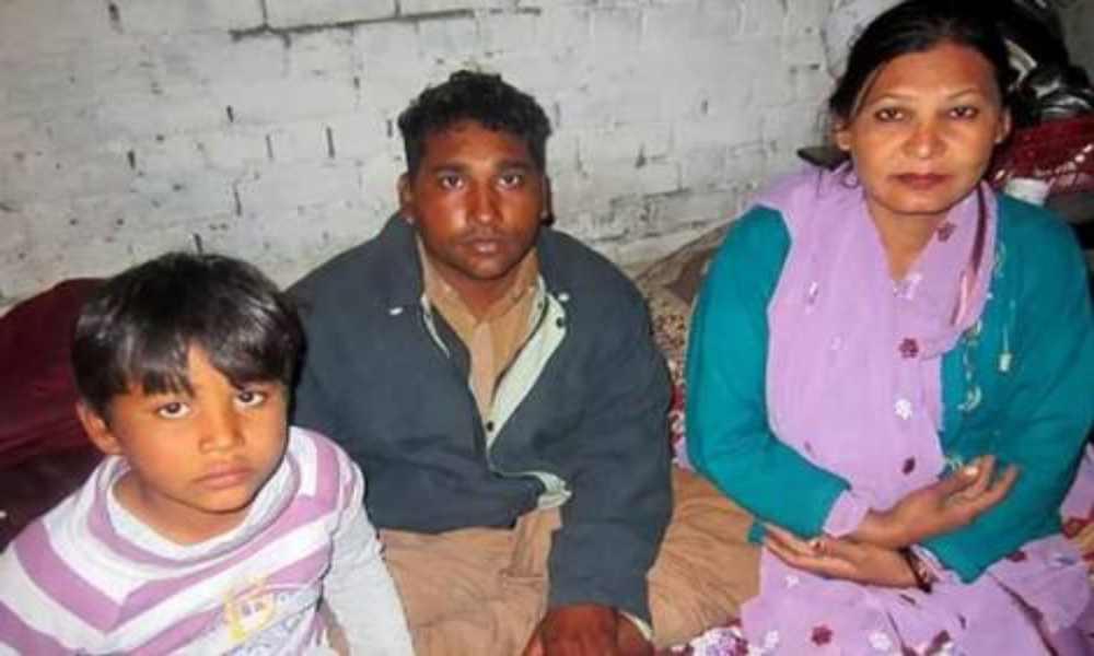 """Victoria de la fe"": liberan a cristianos condenados a muerte por blasfemia"