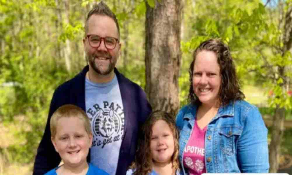 Piden donaciones para familia de pastor que cometió suicidio en Alabama