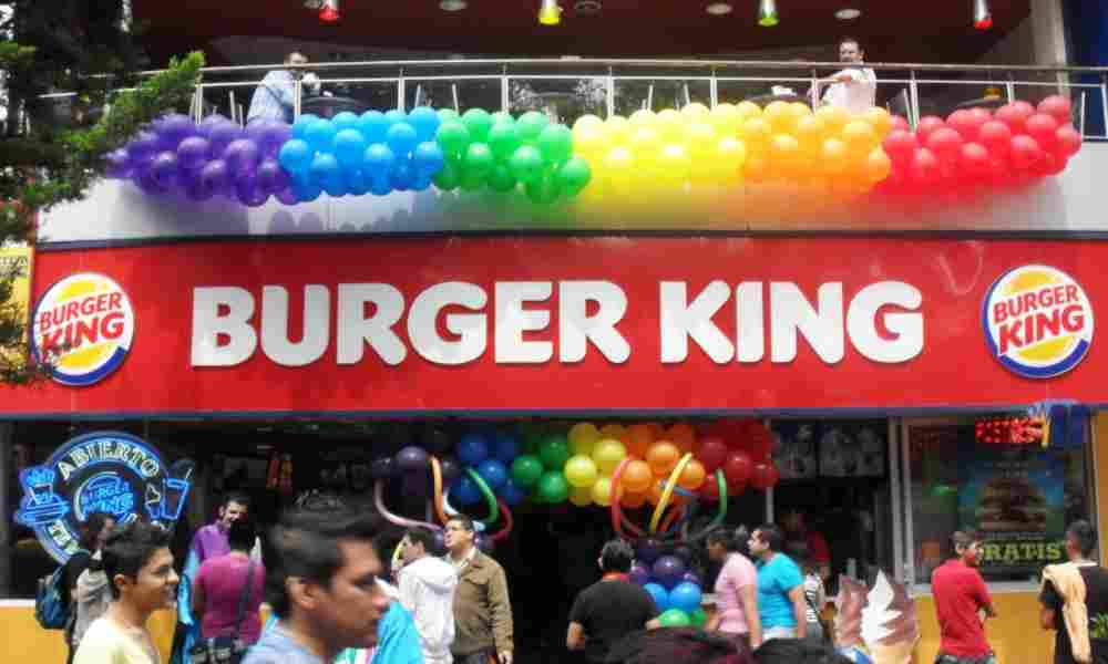 Burger King realiza donaciones a grupos LGBT en oposición a restaurante cristiano Chick-fil-A