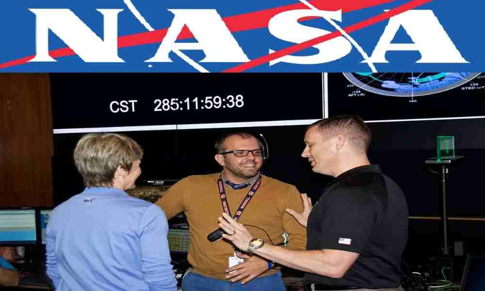 Científico cristiano evangeliza a sus colegas de la NASA