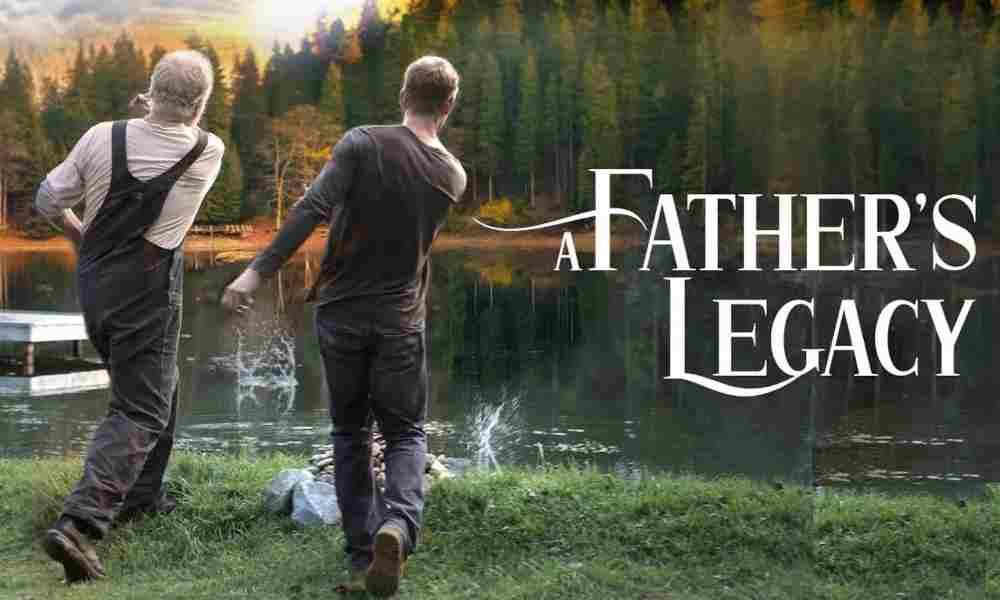 """""""El legado de un padre"""": nueva película para disfrutar en familia"""
