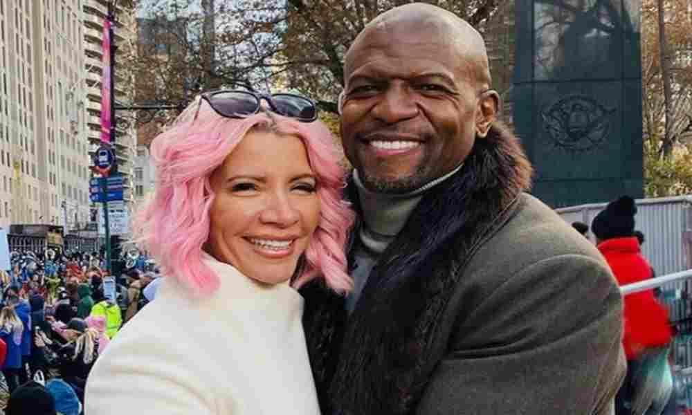 Esposa de Terry Crews confiesa cómo Dios salvó su matrimonio