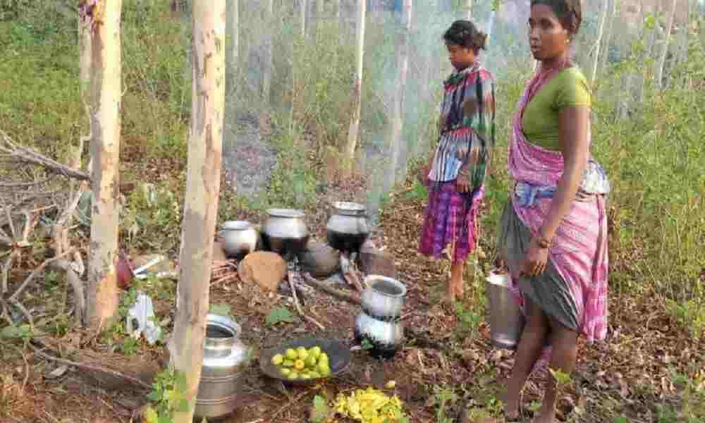 Familias cristianas continúan siendo obligadas a vivir en la selva