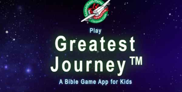 Lanzan aplicación bíblica para llevar a niños a los pies de Cristo