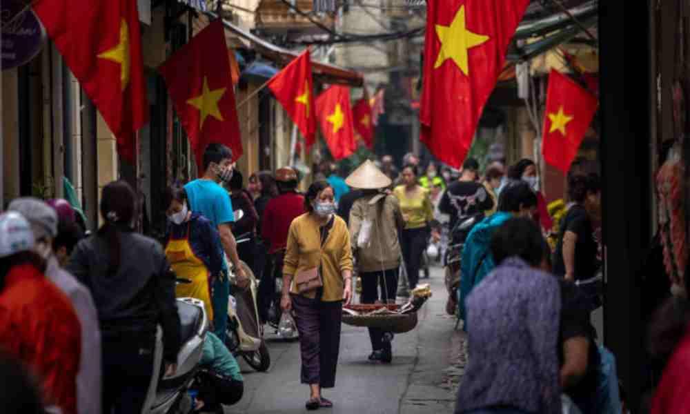 Iglesia demandada por supuestamente difundir el COVID-19 en Vietnam
