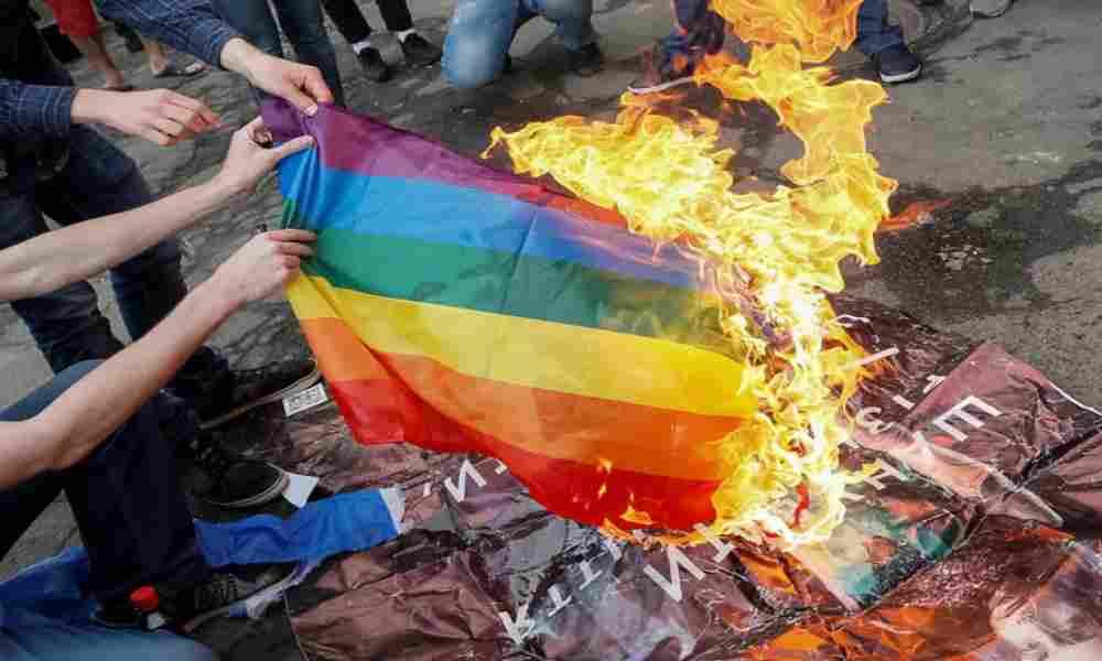 Incómoda verdad que ofende a homosexuales y activistas LGBT