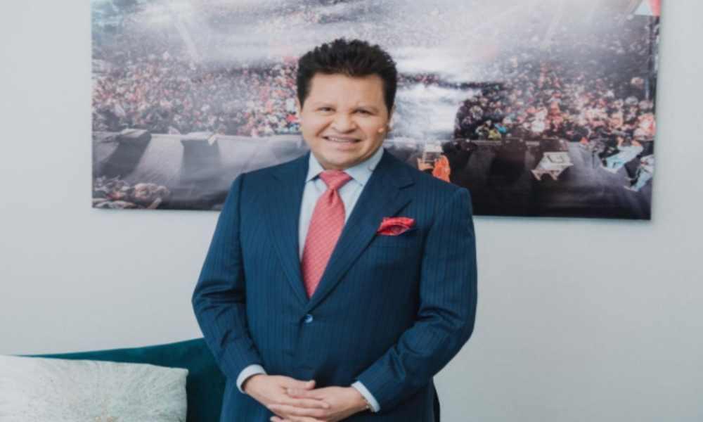 Maldonado será anfitrión de eventos de avivamiento espiritual en EEUU