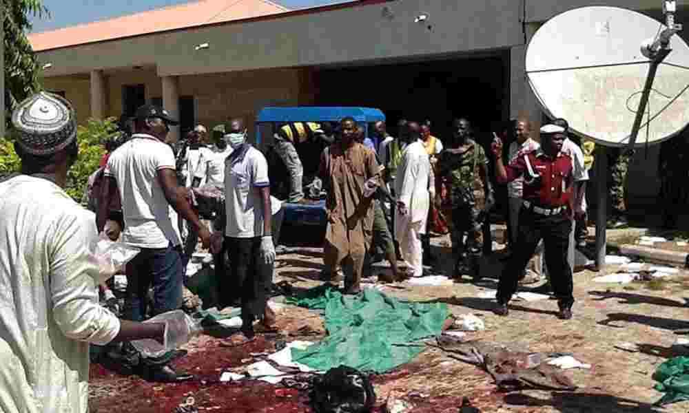 Médico y otros 17 cristianos asesinados por motivos religiosos en Nigeria