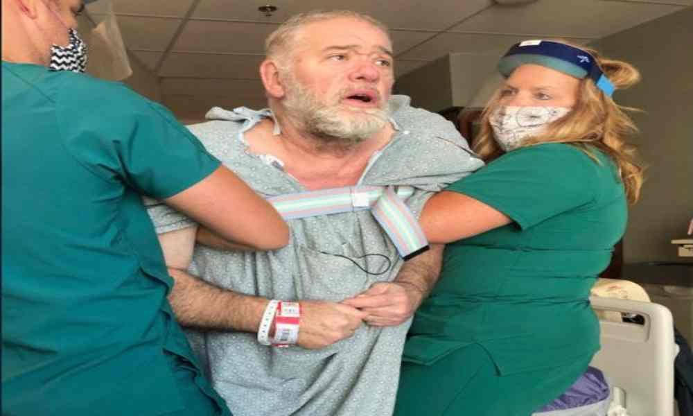 Milagro: pastor con muerte cerebral sobrevive luego de ser desconectado
