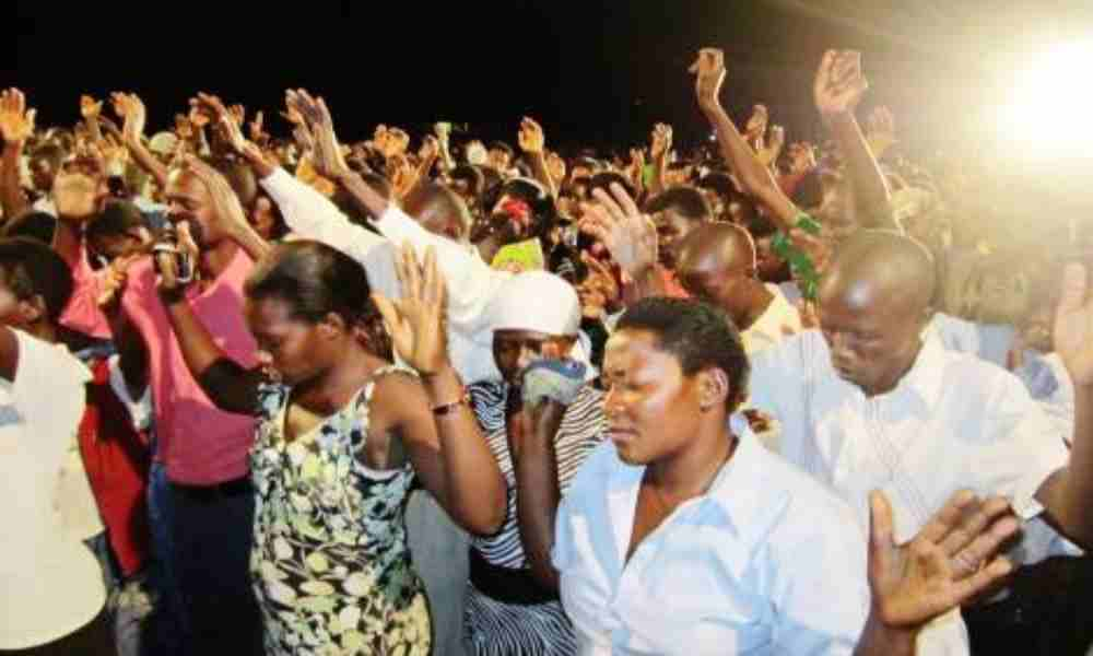 Ministerio global transforma vidas compartiendo el amor de Dios