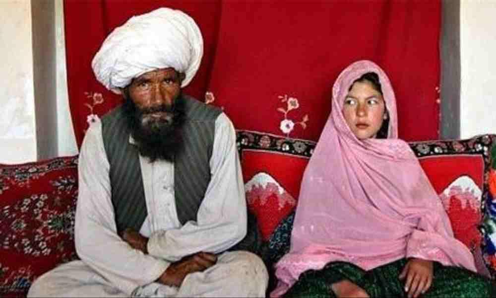 Niña de 13 años secuestrada es obligada a casarse y convertirse al islam