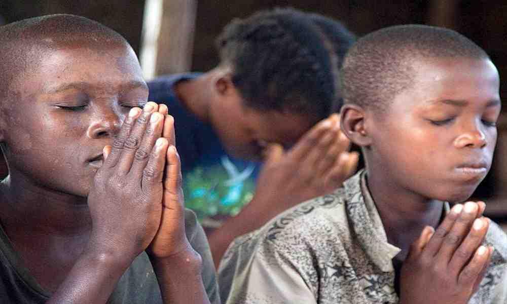 Niños están siendo decapitados por  yihadistas en Mozambique